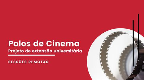 Banner Polos de Cinema